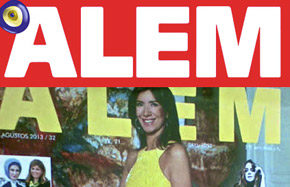 ALEM Magazine - Turkey