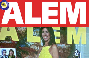 ALEM Magazine - Turkey