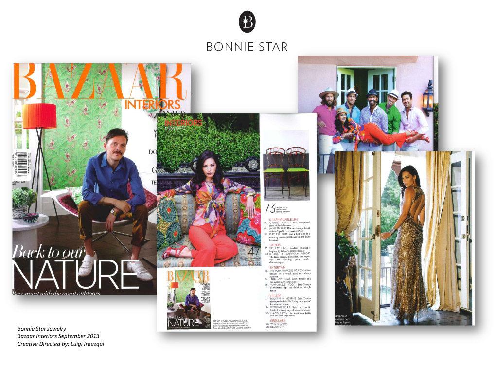 BONNIE STAR Press Release