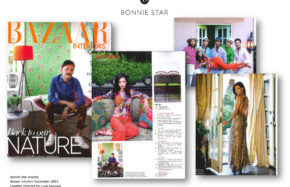 BONNIE STAR Press Release