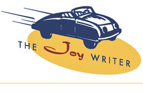 The Joy Writer