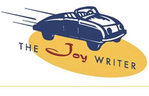 The Joy Writer