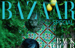 HARPER'S BAZAAR INTERIORS - Hollywood Edition