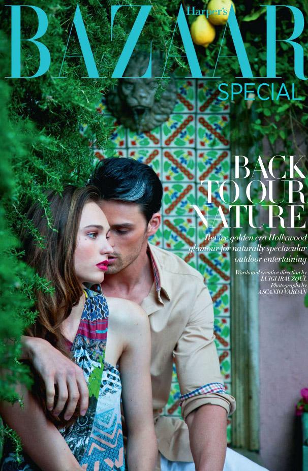 Cover_BackToOurNature_HarpersBazaar_Sept2013