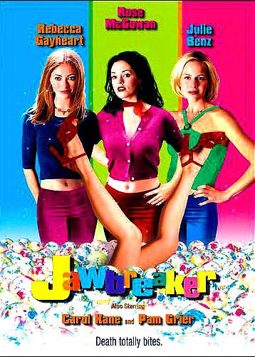 Jawbreakers Premiere