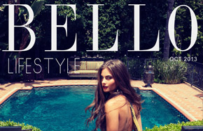 Bello Lifestyle Magazine